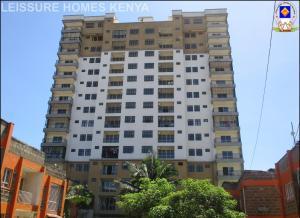 3 bedroom Flat&Apartment for sale Nairobi, Hurlingham Hurlingham Nairobi