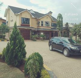 6 bedroom Townhouse for sale Nairobi, Kasarani Kasarani Nairobi