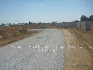 Stands & Residential land Land for sale Ruwa Ruwa Mashonaland East