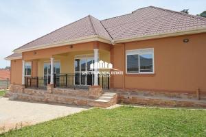 3 bedroom Villa for sale Kira Wakiso Central