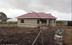 Residential Land for rent kiserian pipeline rd Ngong Kajiado