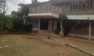 Office Building Commercial Properties for rent - Kilimani Dagoretti North Nairobi