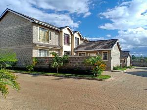 4 bedroom Houses for sale Ruiru Kiambu