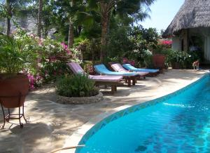 4 bedroom Houses for sale Diani Beach Road Diani Beach, Diani, Mombasa Diani Mombasa