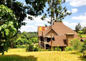 7 bedroom Houses for sale Embu, Embu Embu Embu