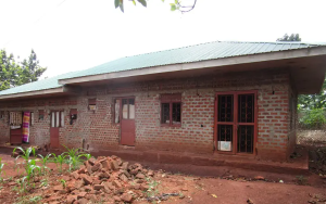 8 bedroom Apartment for sale Jinja Eastern