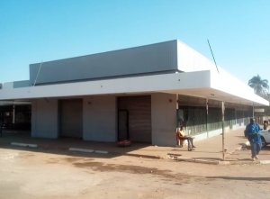 Shops & Retail Property Commercial Property for rent Mount Pleasant Harare North Harare