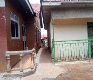 1 bedroom mini flat  Studio Apartment for rent kibuli Kampala Central