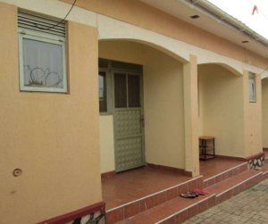 1 bedroom mini flat  Apartment for rent Kampala Central