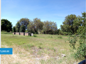 Land for sale - Prospect Harare South Harare