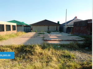 Land for sale - Waterfalls Harare South Harare