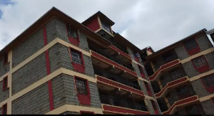 2 bedroom Flat&Apartment for rent Uthiru Kikuyu Town Kabete Kiambu