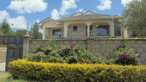 5 bedroom Townhouses Houses for rent Kiungani road Syokimau/Mulolongo Machakos
