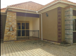 3 bedroom Apartment for rent Kampala Central