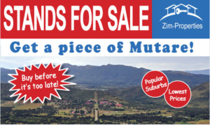 Commercial Property for sale Mutare Manicaland