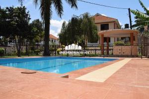4 bedroom Villa for rent Bugolobi Kampala Central