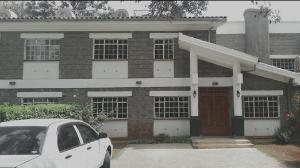 4 bedroom Townhouses Houses for rent Kilimani Dagoretti North Nairobi