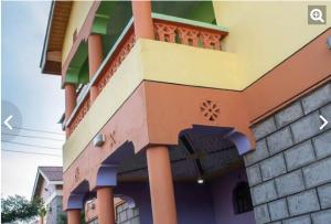 4 bedroom Houses for sale Acacia St Ruiru, kamakis, Ruiru Ruiru Kiambu