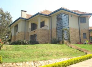 5 bedroom Houses for sale Nyari South Estate, Nyari, Nairobi Nyari Nairobi