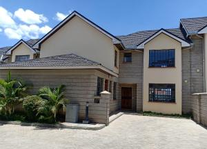 4 bedroom Houses for sale Mombasa Road, Athi River, Athi River Athi RIver Athi River