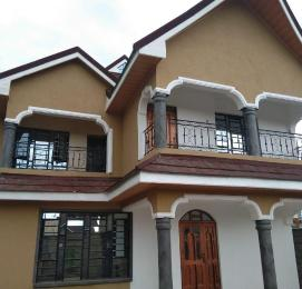 4 bedroom Townhouse for sale Ruiru, Membley Membley Ruiru