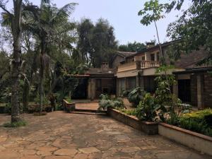 5 bedroom Residential Land for sale Mutumo Road  Karen Langata Nairobi