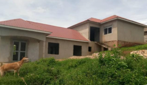2 bedroom Apartment for sale Kira Wakiso Central