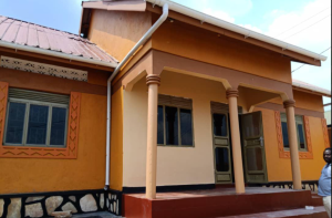 3 bedroom Apartment for sale Nsangi Wakiso Central