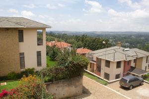 4 bedroom Townhouses Houses for sale waiyaki way  Sigona Kiambu