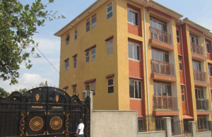 2 bedroom Apartment for rent Kisoro Western