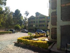 2 bedroom Rooms Flat&Apartment for rent Dagoretti road Karen Nairobi