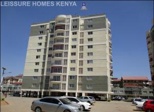3 bedroom Flat&Apartment for sale Nairobi, Imara Daima Imara Daima Nairobi