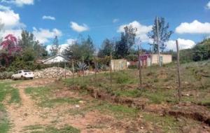 Land for sale Githunguri Embakasi Nairobi