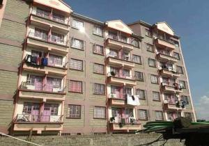 72 bedroom Flat&Apartment for sale Nairobi, Kahawa Wendani Kahawa Wendani Nairobi
