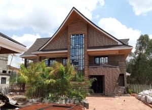 5 bedroom Houses for sale Ke Kiambu County, Ruiru, Ruiru Ruiru Ruiru