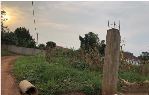 Land for sale Kira kinwani Kampala Central