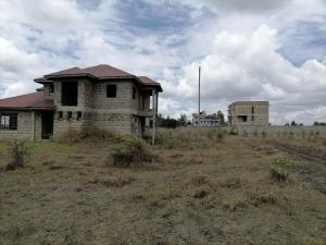 Residential Land for sale Katani Road Syokimau Athi RIver Machakos