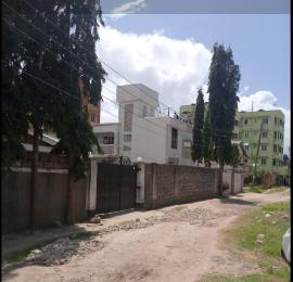Land for sale - Bamburi Mombasa
