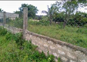 Land for sale Beach road diani  Diani Msambweni Kwale