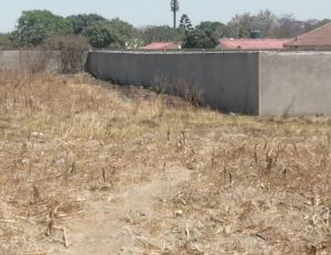Stands & Residential land Land for sale Northway Prospects, Waterfalls Northwood Harare North Harare