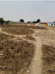 Land for sale - Willowvale Harare South Harare