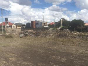 Residential Land for sale Community Road Syokimau Athi RIver Machakos