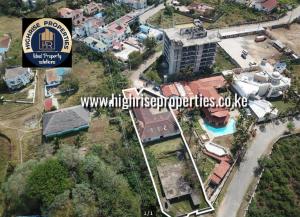 Land for sale English Point Mombasa Nyali Mombasa