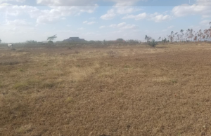 Land for sale - Joska Kangundo Central Machakos