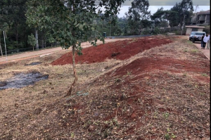 Land for sale Redhill Nairobi