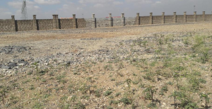 Land for rent - Mombasa Road Nairobi