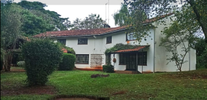 Land for sale - Kitisuru Nairobi