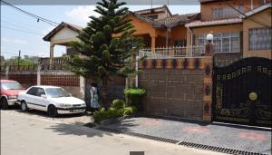 Land for sale - Jamhuri Ngong Kajiado