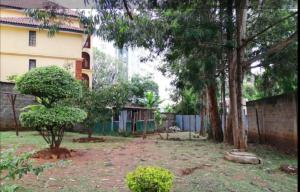 Land for sale Riara Road Lavingtone Nairobi
