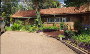 Land for sale Lavington Nairobi